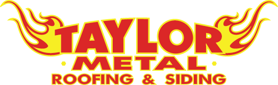 Taylor Metal Roofing & Siding